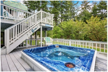 Turn Up the Healthy Heat with a Quality Hot Tub in Your Vancouver Home