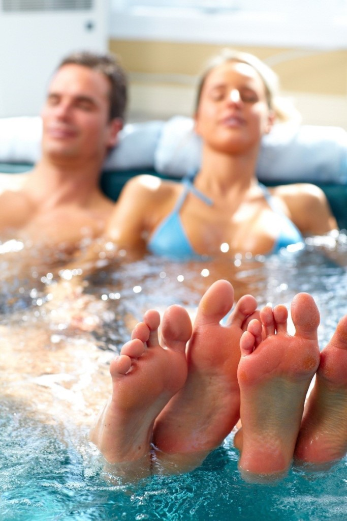 Be Happy and Healthy with a Quality Hot Tub in Your Vancouver Home
